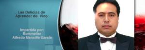 """Invitación a la conferencia: """"Las Delicias de Aprender del Vino»"""